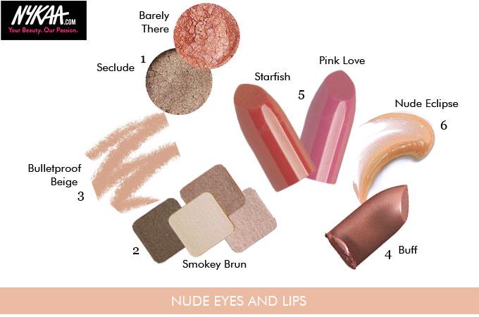 Six must-have fall makeup hues| 8