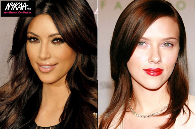 Four hot hair hues for cooler days  4