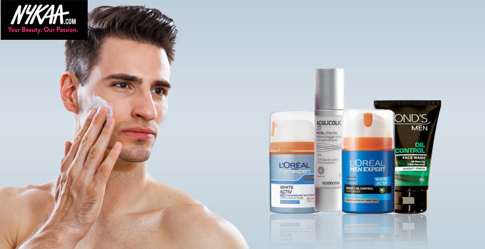 The ultimate guide to moisturizers for male skin| 1