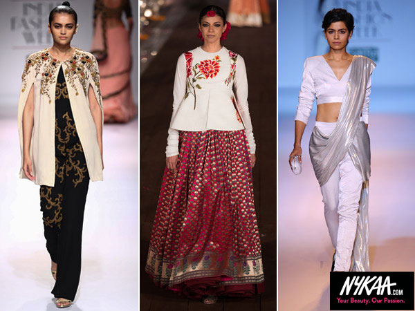 Ten WIFW S/S trends to fall in love with| 2