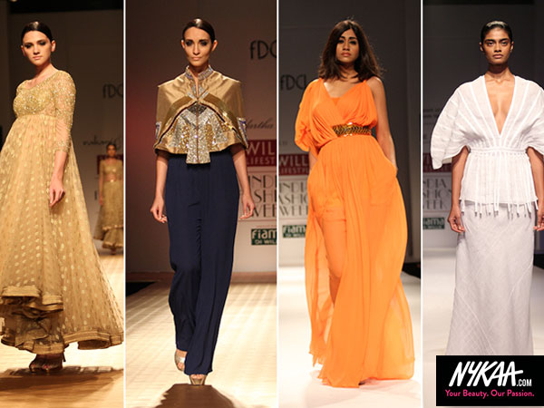 Ten WIFW S/S trends to fall in love with| 5