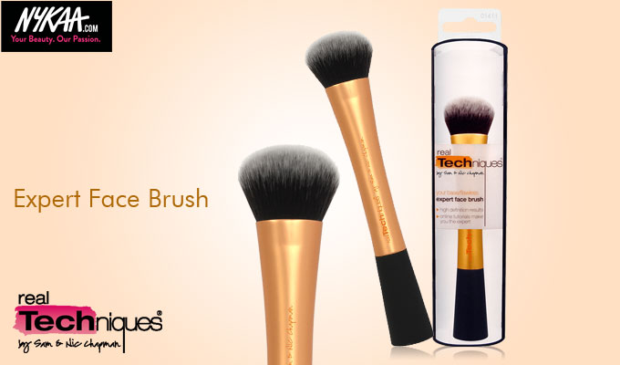 Picture perfect brushes from Real Techniques| 4