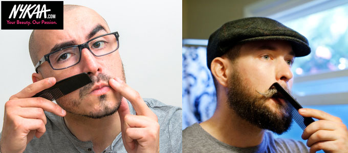 Nine expert tips to grow and maintain a moustache| 3