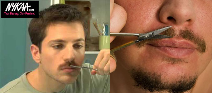 Nine expert tips to grow and maintain a moustache| 1