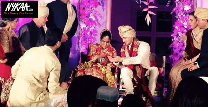Arpita Khan's fairytale wedding| 10