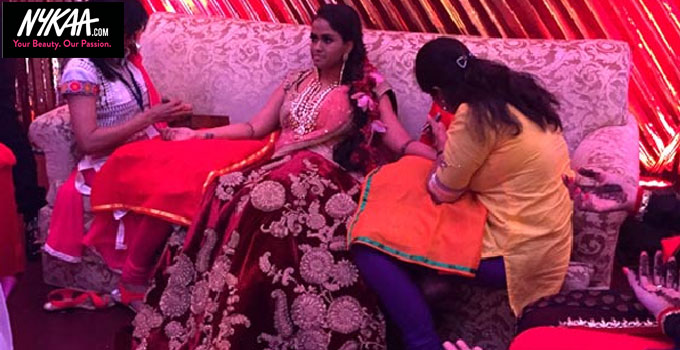 Arpita Khan's fairytale wedding| 7