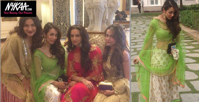 Arpita Khan's fairytale wedding| 8