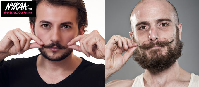 Nine expert tips to grow and maintain a moustache| 4
