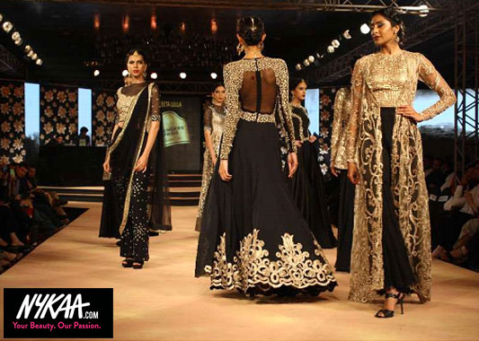 Arrive in style at the Blenders Pride Fashion Tour| 9