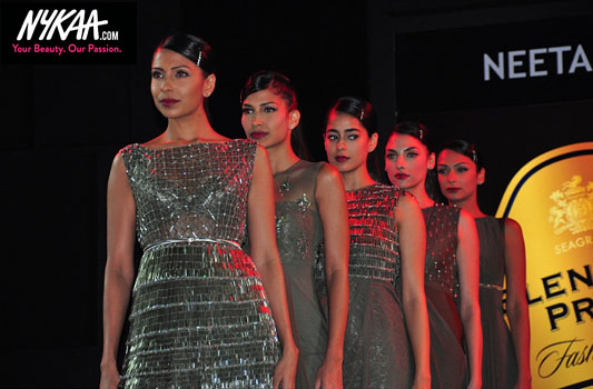 Arrive in style at the Blenders Pride Fashion Tour| 21
