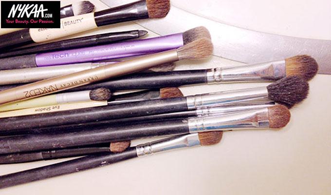 Makeup Alert: Ten beauty mistakes you're making| 1