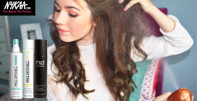 Hair rules gorgeous gals live by| 4