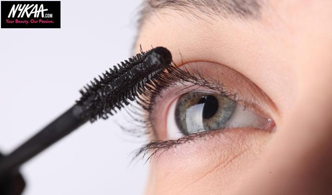 Makeup Alert: Ten beauty mistakes you're making| 8