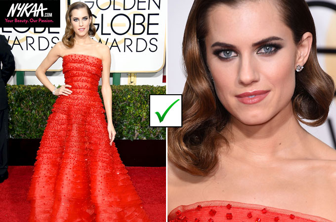 Fashion hits and misses at the Golden Globes| 5