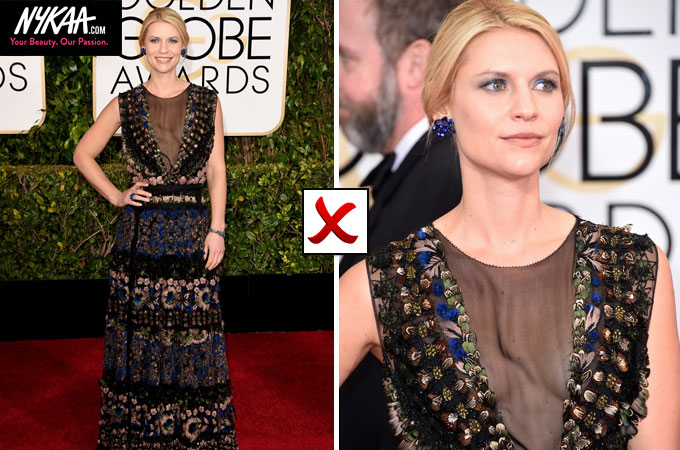 Fashion hits and misses at the Golden Globes| 18