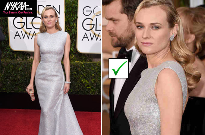 Fashion hits and misses at the Golden Globes| 13