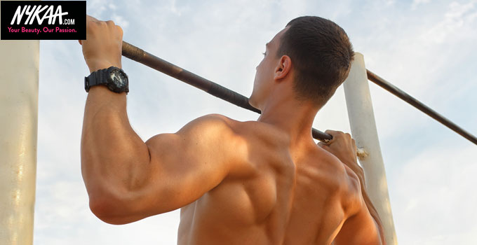 10 ways to gain muscle fast!  4