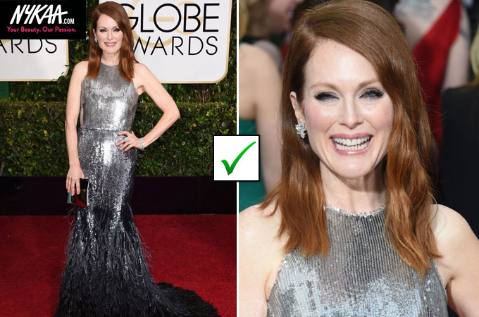 Fashion hits and misses at the Golden Globes| 10