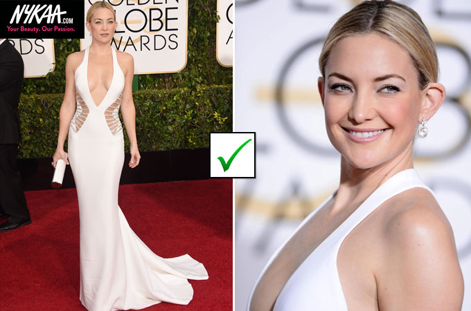 Fashion hits and misses at the Golden Globes| 7