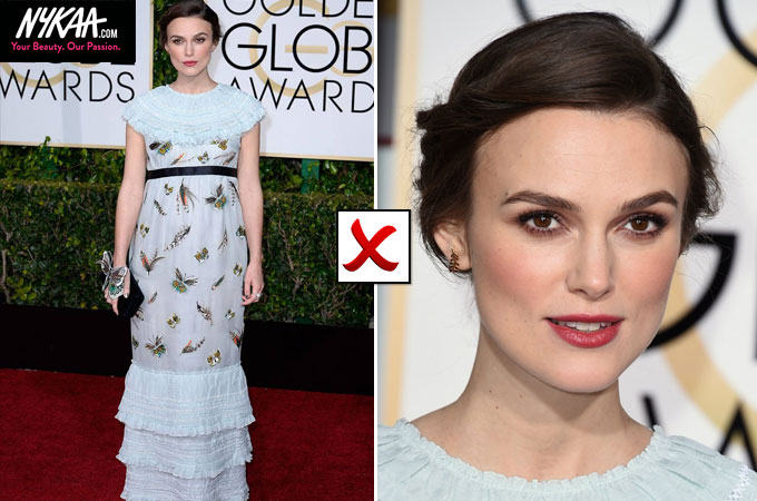 Fashion hits and misses at the Golden Globes| 16