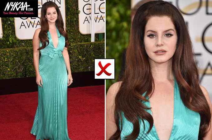Fashion hits and misses at the Golden Globes| 15