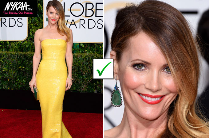 Fashion hits and misses at the Golden Globes| 6