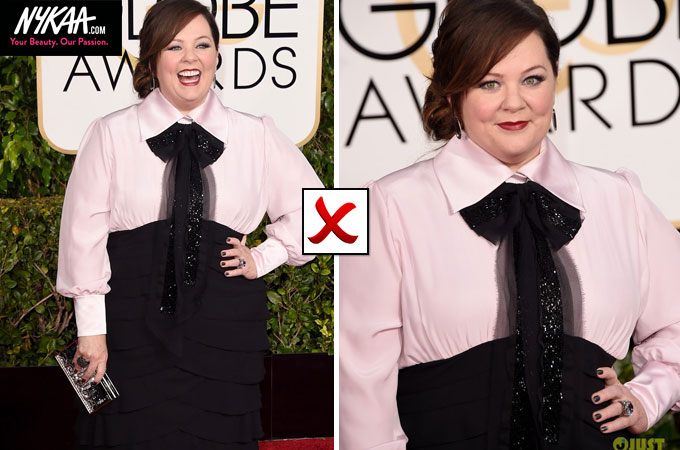 Fashion hits and misses at the Golden Globes| 17