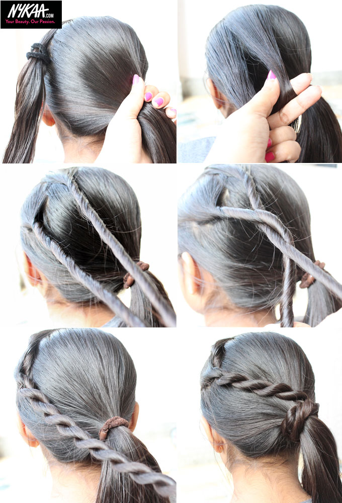 Five crazy, cool ponytail styles we adore| 4