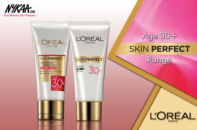 L'Oreal Paris Skin Perfect: Flawlessness guaranteed!| 4