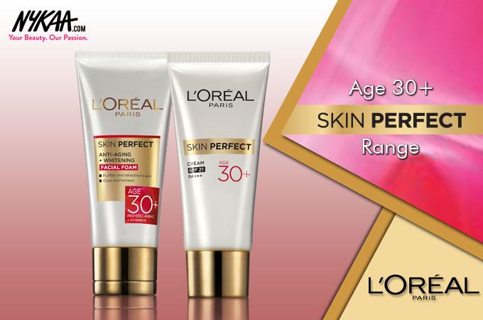 L'Oreal Paris Skin Perfect: Flawlessness guaranteed!  4