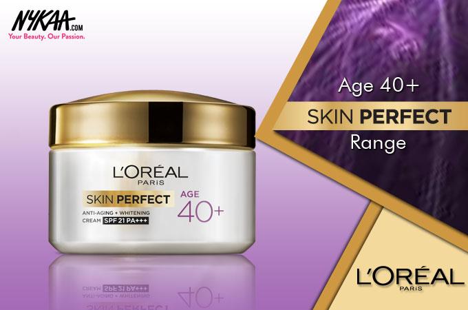 L'Oreal Paris Skin Perfect: Flawlessness guaranteed!  5