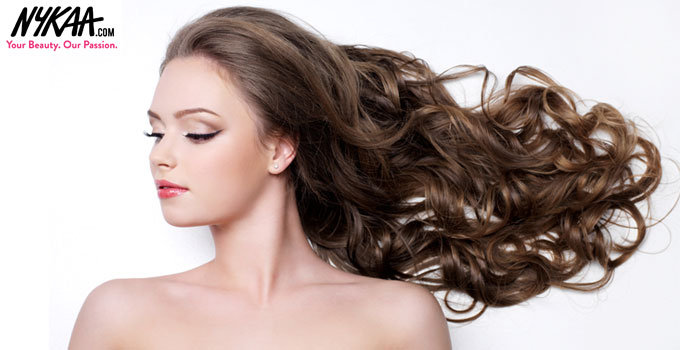 How to get your silkiest hair ever!| 2