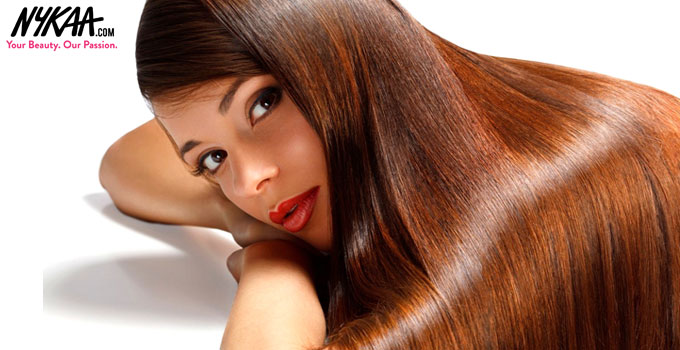How to get your silkiest hair ever!| 1