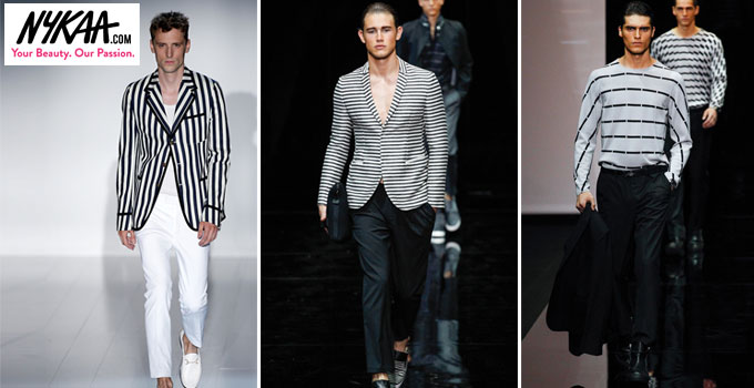 Top five men's style trends for 2015| 2