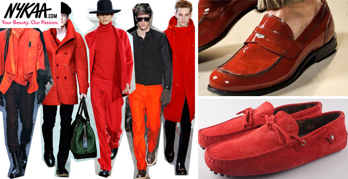 Top five men's style trends for 2015| 3