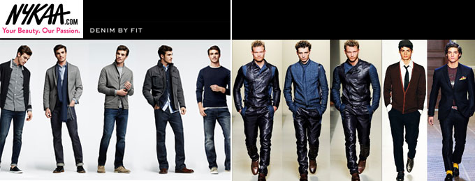 Top five men's style trends for 2015| 4