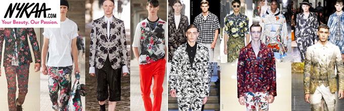Top five men's style trends for 2015| 5
