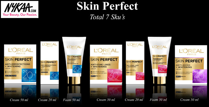 L'Oreal Paris Skin Perfect: Flawlessness guaranteed!| 2