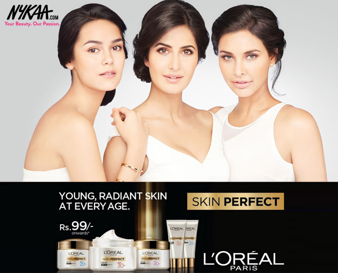 L'Oreal Paris Skin Perfect: Flawlessness guaranteed!| 1