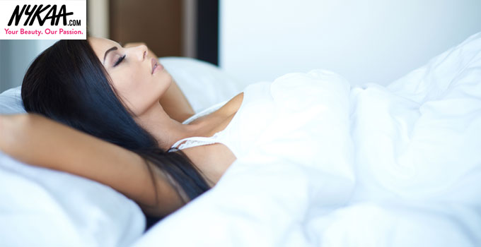 Why you need your beauty sleep| 1
