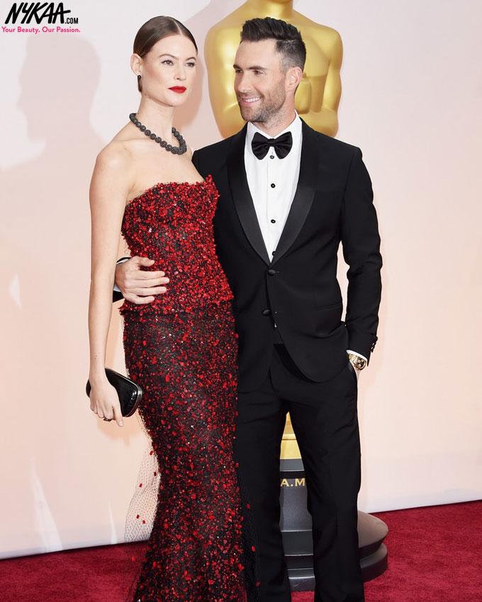 Divalicious at the Oscars!| 10