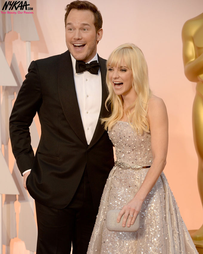 Divalicious at the Oscars!| 11