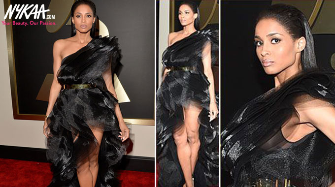 57th Grammy Awards: The looks that made us go wow!| 9