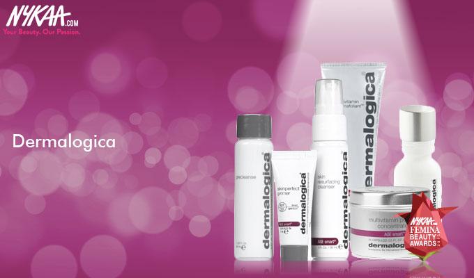 The winners at the Nykaa.com <i>Femina</i> Beauty Awards are&#8230;| 25