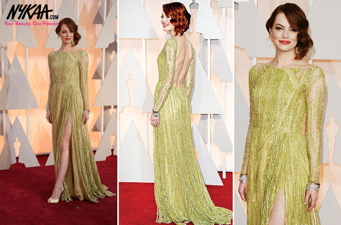Divalicious at the Oscars!| 1