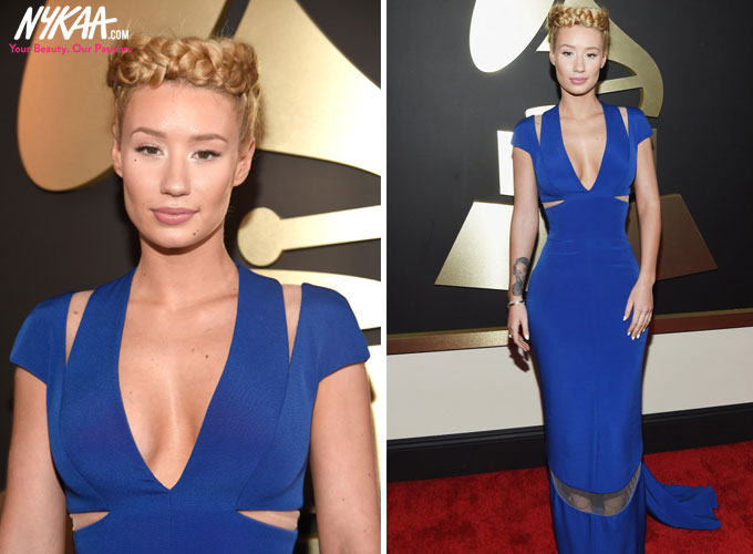 57th Grammy Awards: The looks that made us go wow!| 4