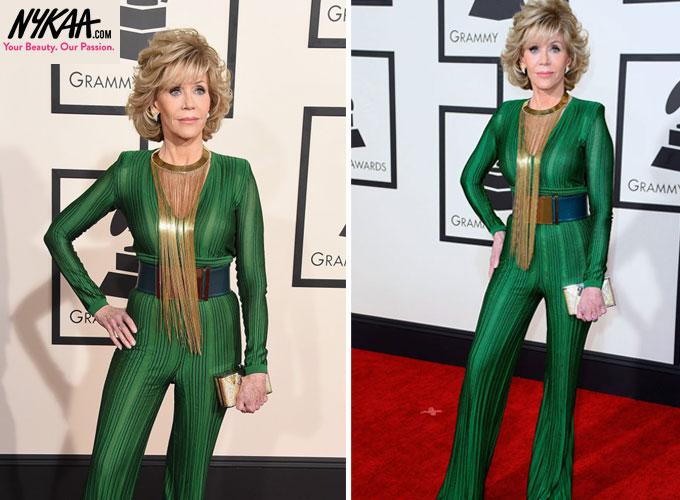 57th Grammy Awards: The looks that made us go wow!| 6