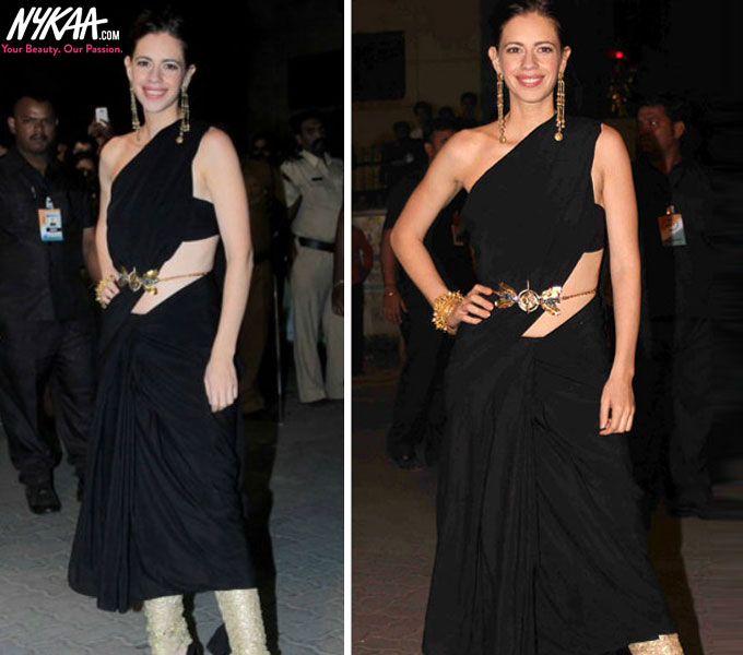 Style gazing at the <i>Filmfare</i> belles of the ball| 9