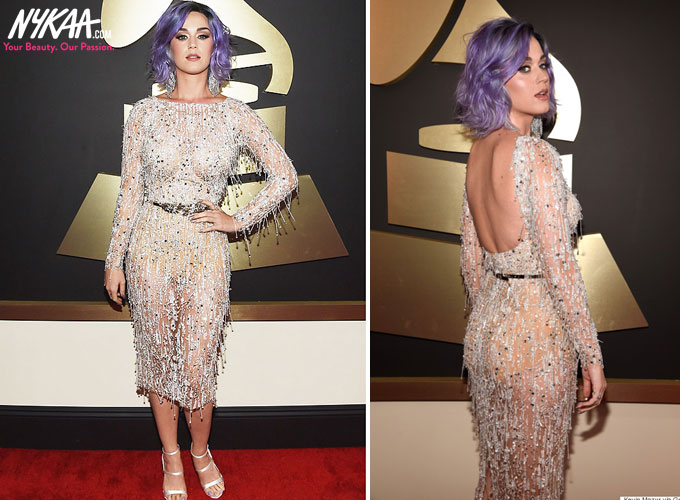 57th Grammy Awards: The looks that made us go wow!| 3