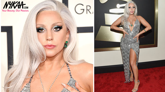 57th Grammy Awards: The looks that made us go wow!| 10